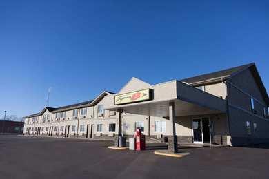 Super 8 Motel Strathmore