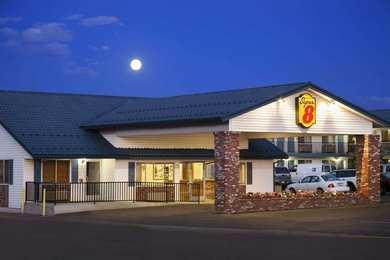 Super 8 Motel Susanville
