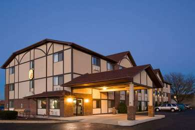 Super 8 Hotel Woodstock