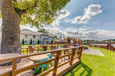 Best Western Lakewinds Hotel Ludington