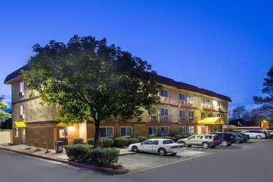 Super 8 Hotel Chico