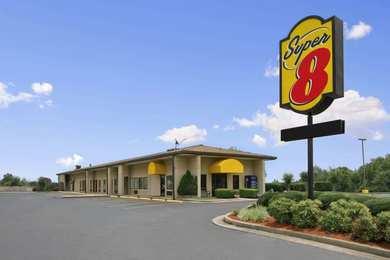 Super 8 Hotel Tupelo