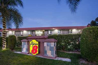 Super 8 Motel Redlands