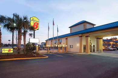 Super 8 Hotel Hammond