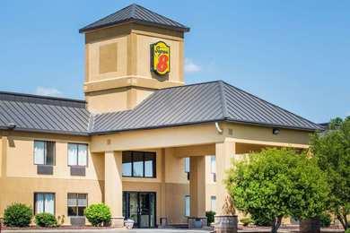 Super 8 Hotel Piedmont