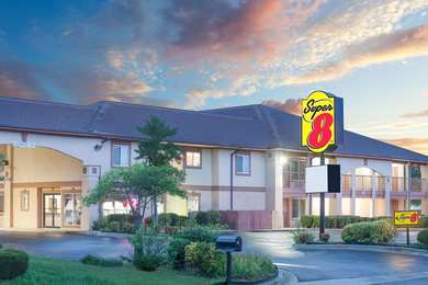 Super 8 Hotel Priceville