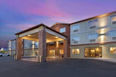 Best Western Plus Four Corners Hotel Farmington