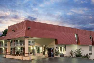 Super 8 Hotel I 85 Kingsport