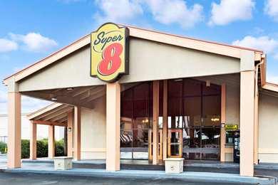 Super 8 Hotel Maingate Kissimmee
