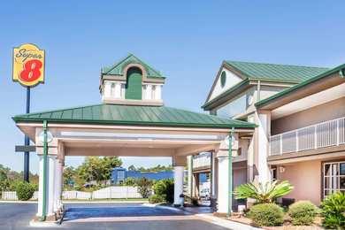 super 8 hotel marianna