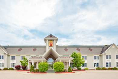 Hotels near Michigan International Speedway See Discounts