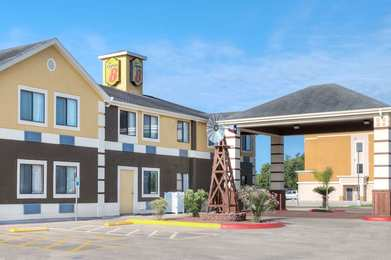 Super 8 Hotel Victoria