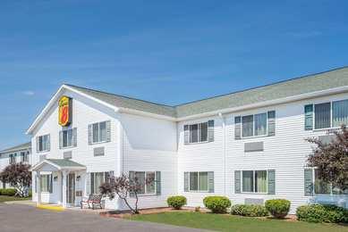 Super 8 Hotel Canandaigua