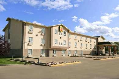 Super 8 Hotel Slave Lake