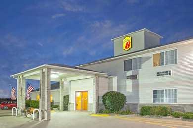 Super 8 Hotel Clarinda