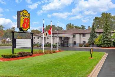 Super 8 Hotel Marysville