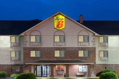 Super 8 Hotel Morgantown