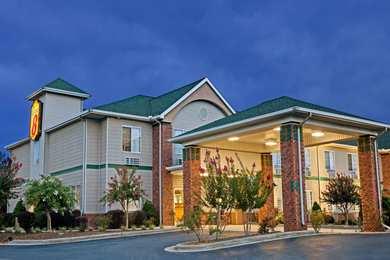 Super 8 Hotel Salisbury