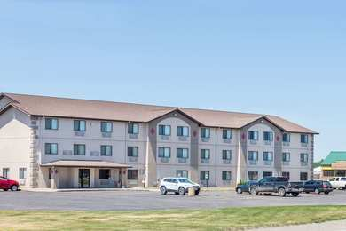 Super 8 Hotel South Sioux City
