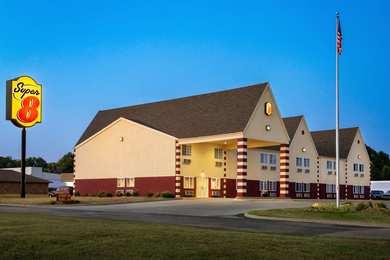Super 8 Hotel Holton