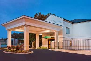 Super 8 Hotel Fort Oglethorpe