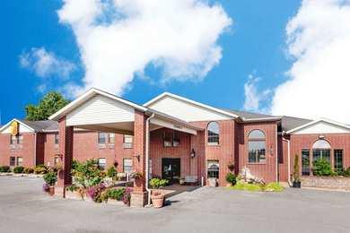 Super 8 Hotel Pine Bluff