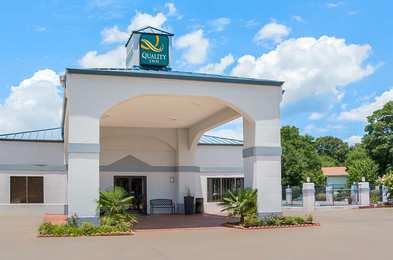 Quality Inn Carthage