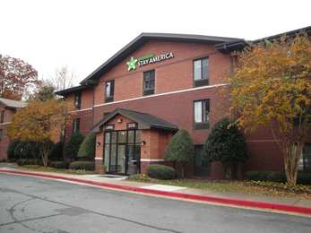 Extended Stay America Hotel University Kennesaw