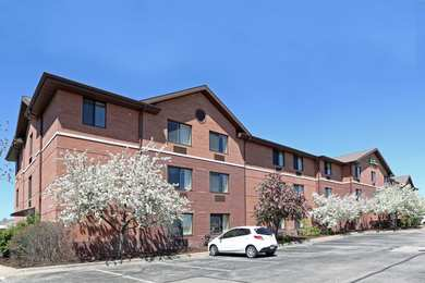 Extended Stay America Hotel Old Sauk Road Madison