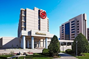 Sheraton Parkway Hotel & Suites Richmond Hill
