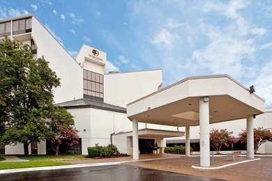 DoubleTree by Hilton Hotel Richmond