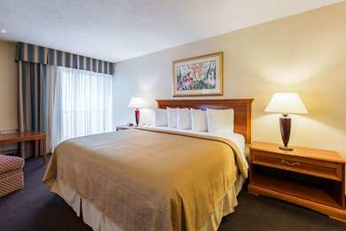 Quality Inn & Conference Center Grand Island