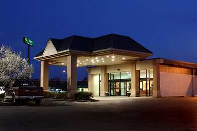 Quality Inn Conference Center Springfield