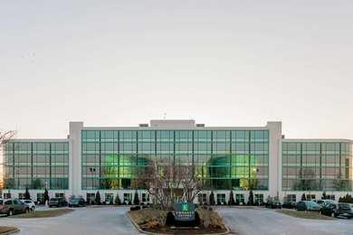 Embassy Suites Lexington Green