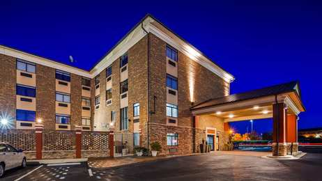 Best Western Plus Pineville Charlotte South Hotel