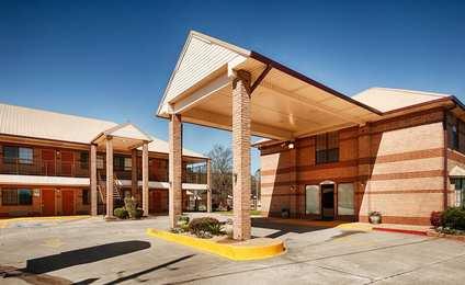 Cheap Motels In Marshall Tx