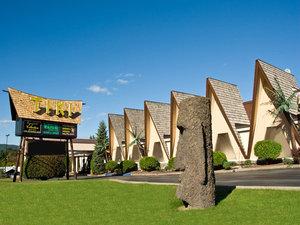 Tiki Resort Lake George