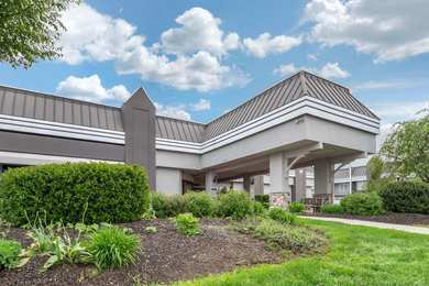 Clarion Hotel Conference Center New Cumberland