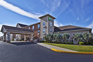 Holiday Inn Express Groveport