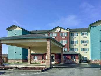 Comfort Inn & Suites Ocean Shores