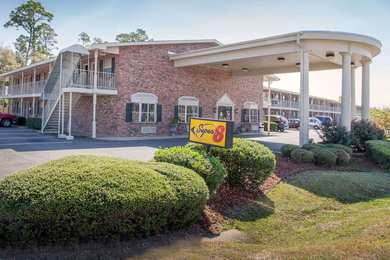 Super 8 Motel West Monroe