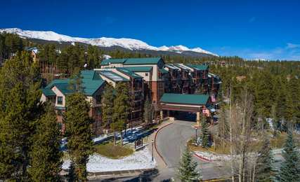 Valdoro Mountain Lodge Breckenridge