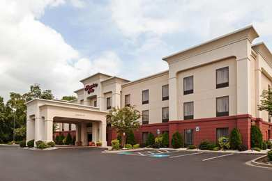 Hampton Inn Elkton