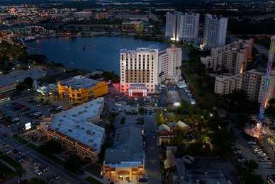 Ramada Plaza Resort International Drive Orlando