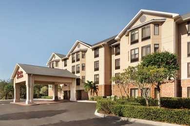 Hampton Inn Suites Tarpon Springs