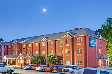 Microtel Inn U0026 Suites By Wyndham Stockbridge