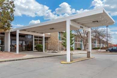 Quality Inn Suites Canon City