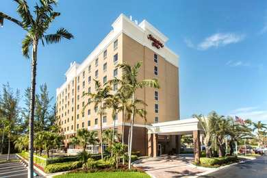 Hampton Inn Hallandale Beach