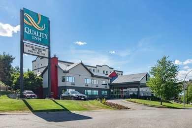Quality Inn Kamloops