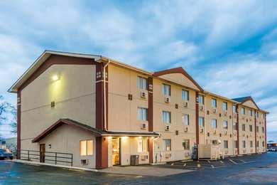 Super 8 Hotel Bloomington